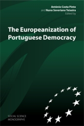 Europeanisation of Portuguese Democracy